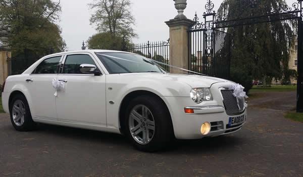 The Cars - Warkton Wedding Cars